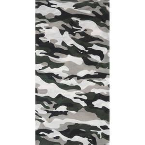 M-WAVE Camouflage Multifunktionstuch
