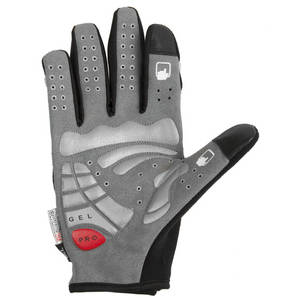 M-WAVE Protect HD full finger glove