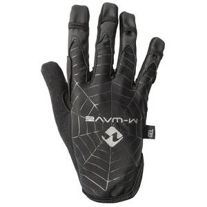 M-WAVE Spiderweb-Gel Full dedo completo guante