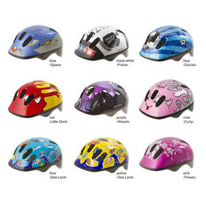 VENTURA Little Devil children helmet S
