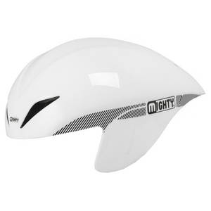 MIGHTY Cone time trial helmet