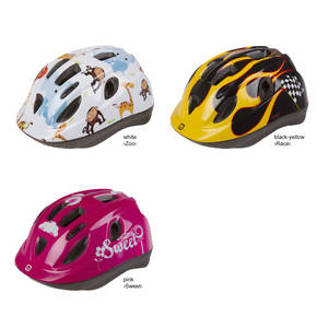 M-WAVE Junior Sweet Kinderhelm