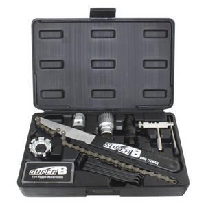 SUPER B  caja herramientas bicicleta