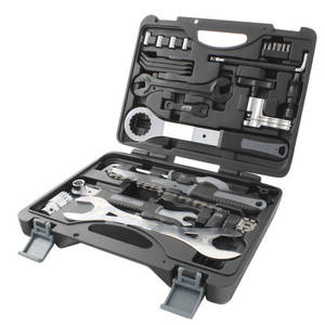 SUPER B TBA 2000 bicycle tool case