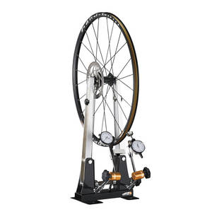 SUPER B TB-PF 30 wheel truing stand