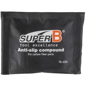 SUPER B TB-3256 Carbon-Montagepaste