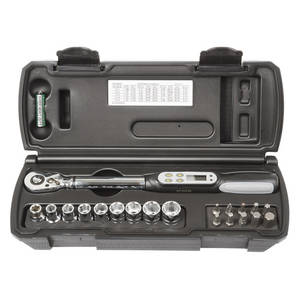 M-WAVE Torque Alarm digital torque wrench