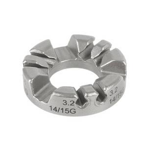 cnSpoke  12-15G Speichenschlüssel