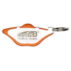 SUPER B TB-BR10 Bremsbelag-Einstellhilfe