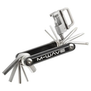 M-WAVE Little 15 mini folding tool