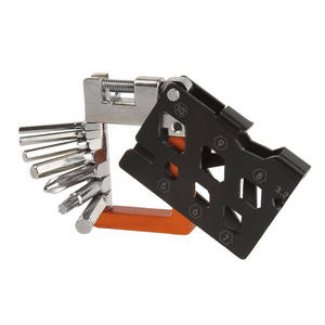 SUPER B TB-FD50 mini folding tool