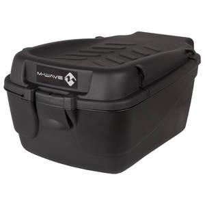 M-WAVE Gepäckträgerbox