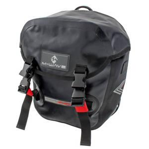 M-WAVE Manitoba Gepäckträgertasche
