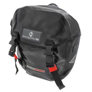 M-WAVE Calgary Gepäckträgertasche
