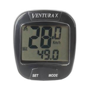 VENTURA Ventura X Fahrradcomputer