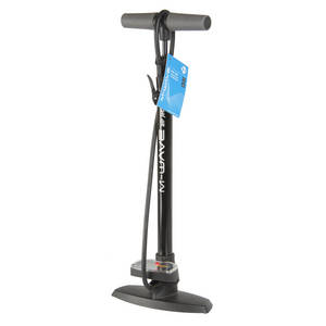 M-WAVE Air Jet floor pump