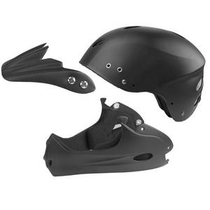 VENTURA All in 1 Integralhelm/Downhill Helm