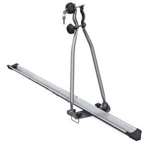 Huggy Lock Dach-Fahrradträger