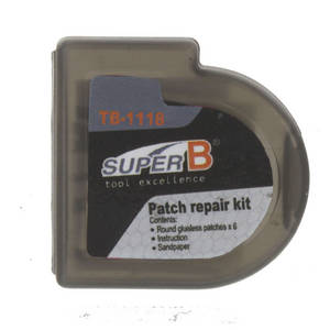 SUPER B TB-1118 Reifenflick-Set