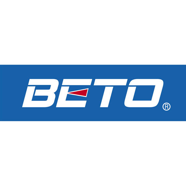 BETO  Logoschild