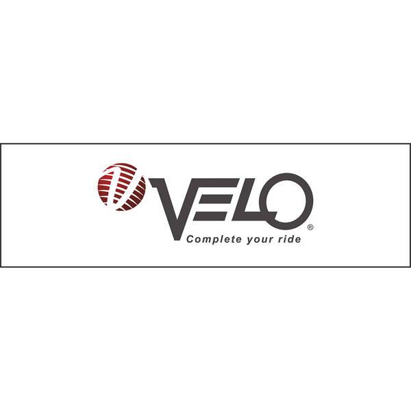 VELO  Logoschild