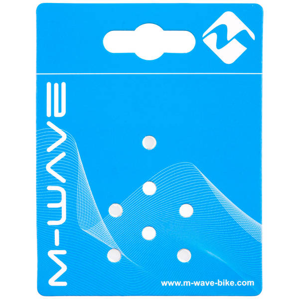 M-WAVE Eurolochkarte