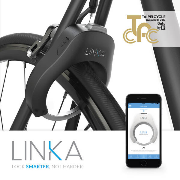 LINKA GB Prospekt