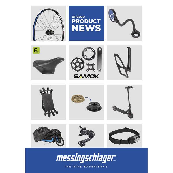 Product News 01 folleto