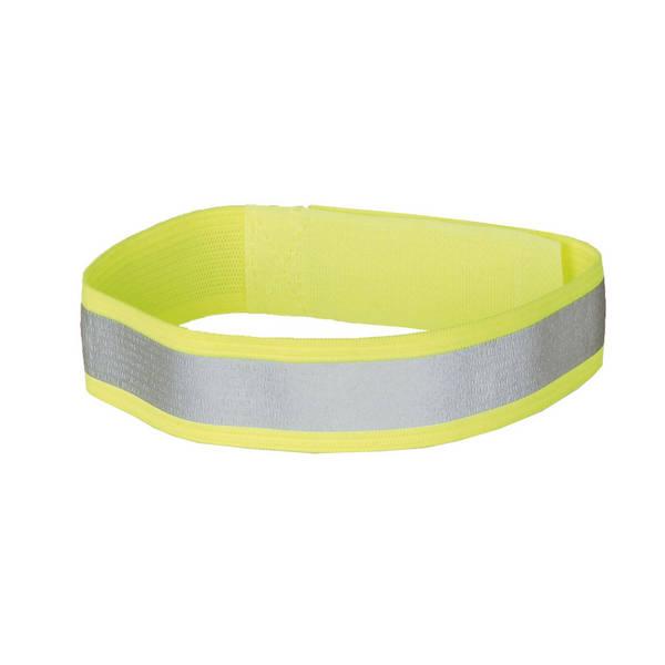 M-WAVE Velcro Illu pantalones/cinta brazo