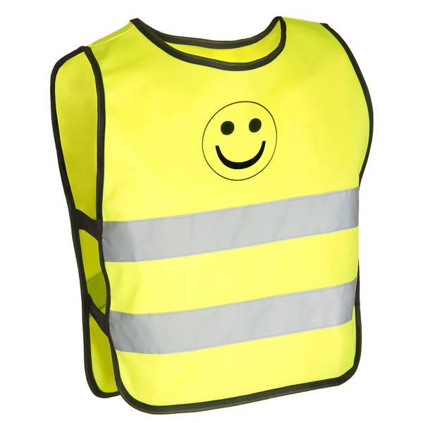 M-WAVE Vest Illu safety vest