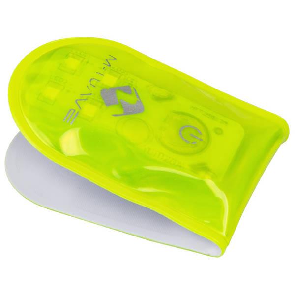 M-WAVE Illu LED Magnetklammer