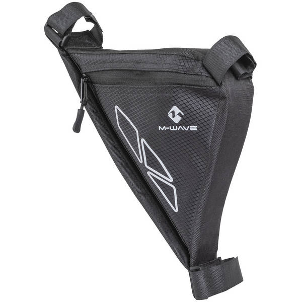 M-WAVE Rotterdam Tri triangle bag