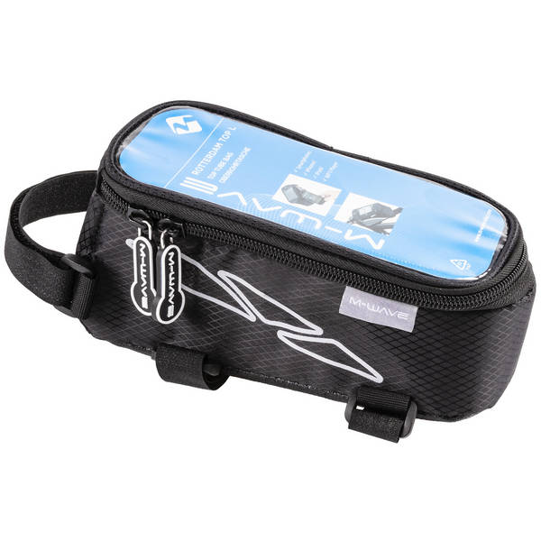 M-WAVE Rotterdam Top L top tube bag