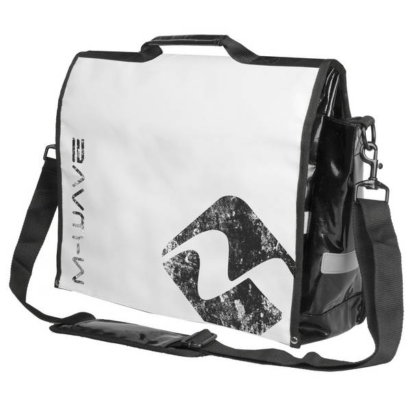 M-WAVE Lockers Bay bolsa para hombros