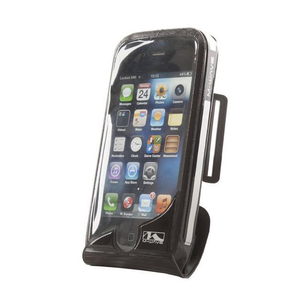 M-WAVE Hook Bay Tasche für mobile Endgeräte