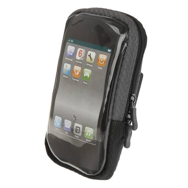 M-WAVE Eindhoven SC 1 Smartphonetasche