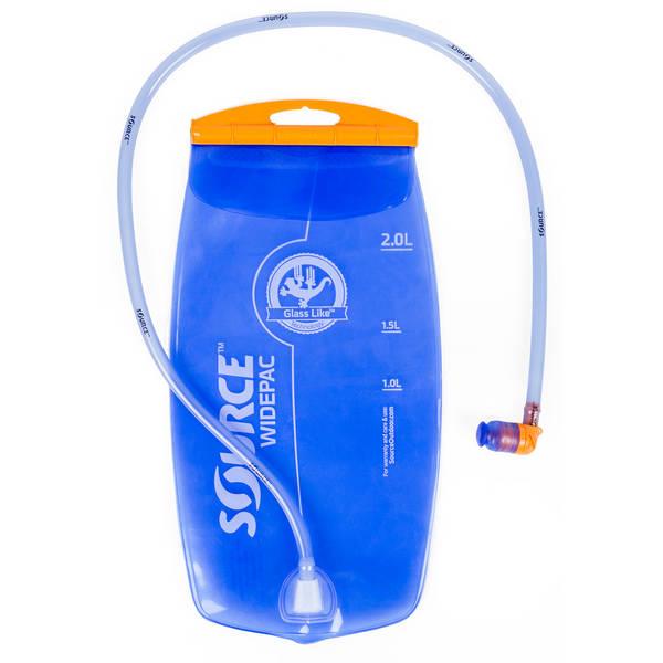 Source Wasserblase