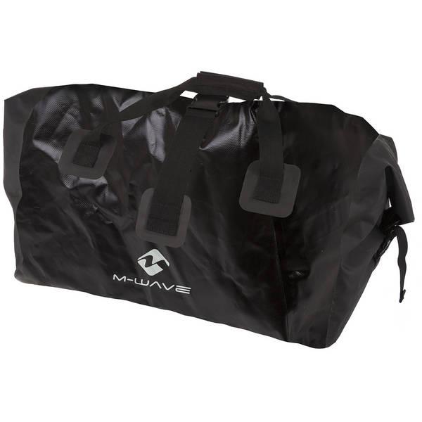 M-WAVE Travellers Bag duffle bag