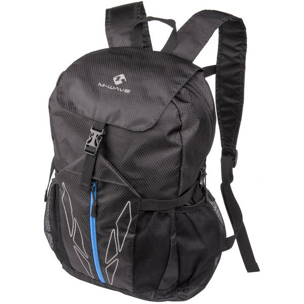 M-WAVE Deluxe foldable backpack