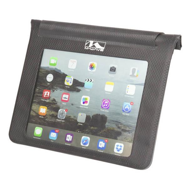 M-WAVE Black Bay XL Tasche für mobile Endgeräte