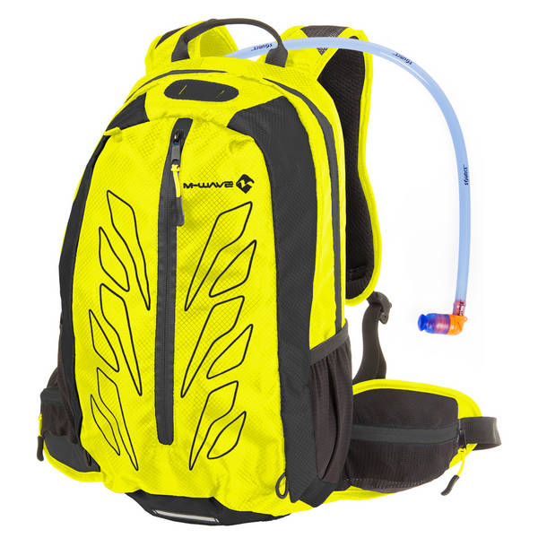 M-WAVE Rough Ride Back water backpack