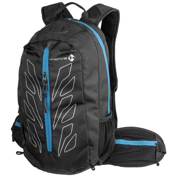 M-WAVE Rough Ride Back backpack