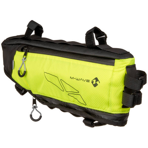 M-WAVE Rough Ride Triangle triangle bag