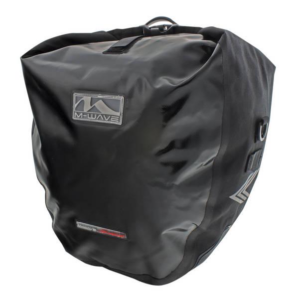 M-WAVE Toronto Gepäckträgertasche