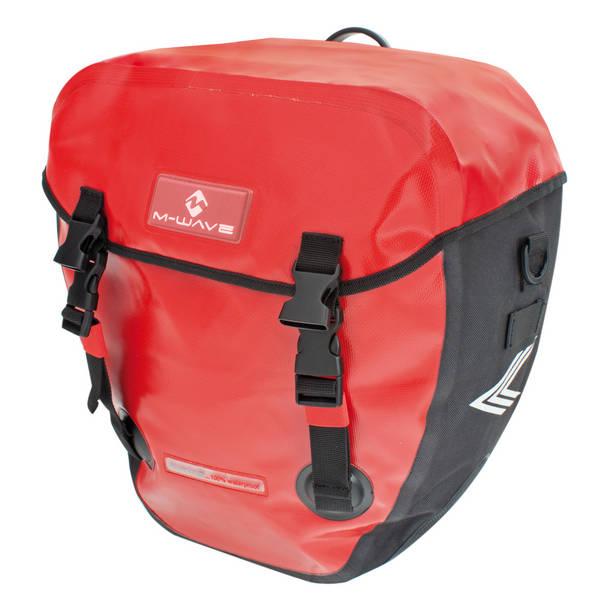 M-WAVE Alberta pannier bag