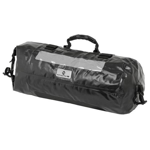 M-WAVE Hudson Bay duffle bag