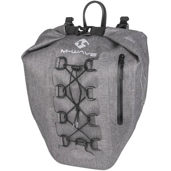 M-WAVE Suburban Carry pannier bag