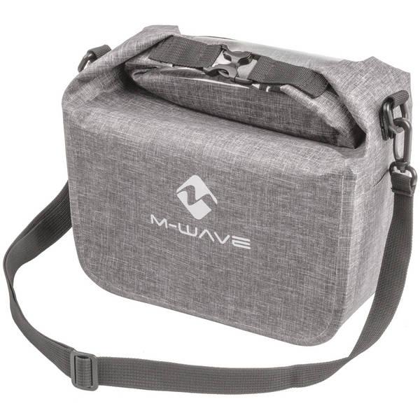 M-WAVE Suburban Front handlebar bag