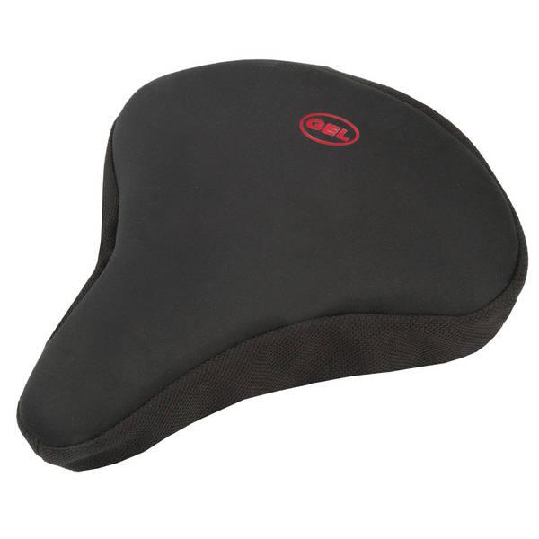 Standard gel saddle cover