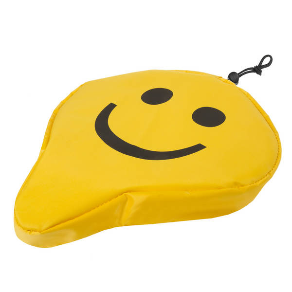 M-WAVE Smile funda sillín